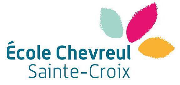École Primaire Chevreul Sainte-Croix – Apprendre, grandir, s'épanouir